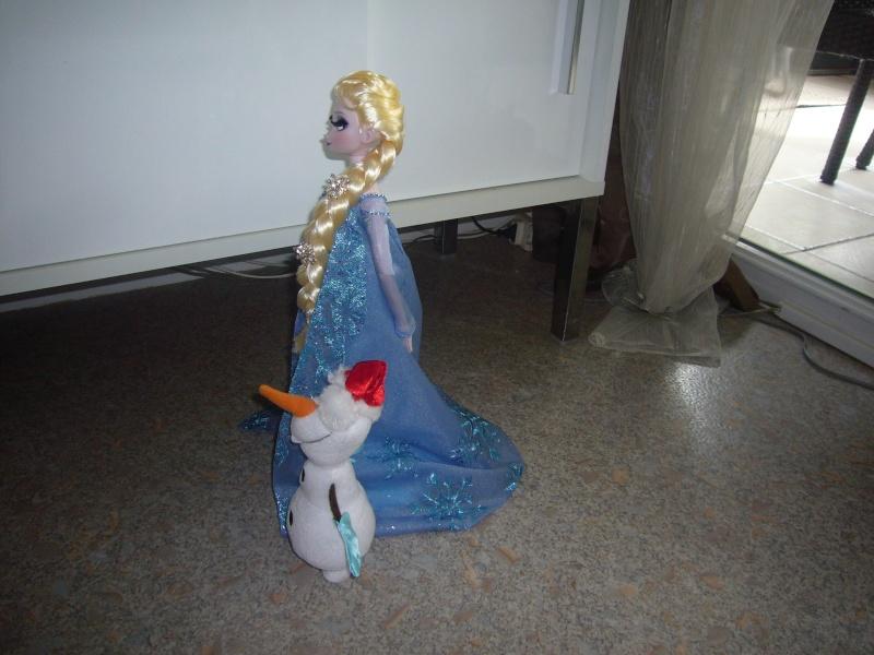 Mes petits courts métrages photos de LE Frozen... 3710