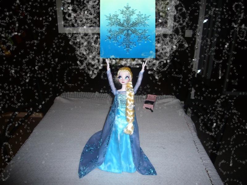 Mes petits courts métrages photos de LE Frozen... 410