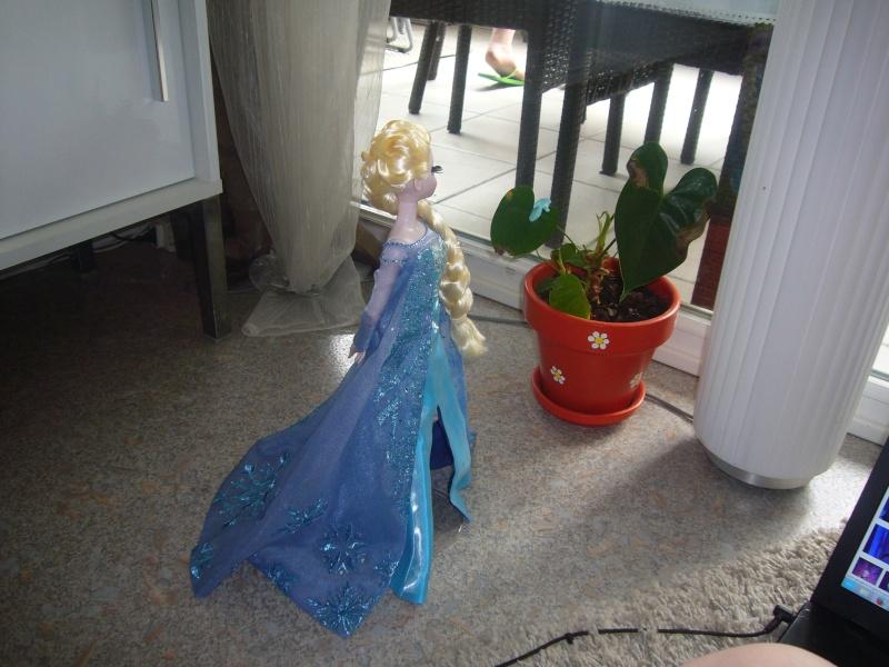 Mes petits courts métrages photos de LE Frozen... 411