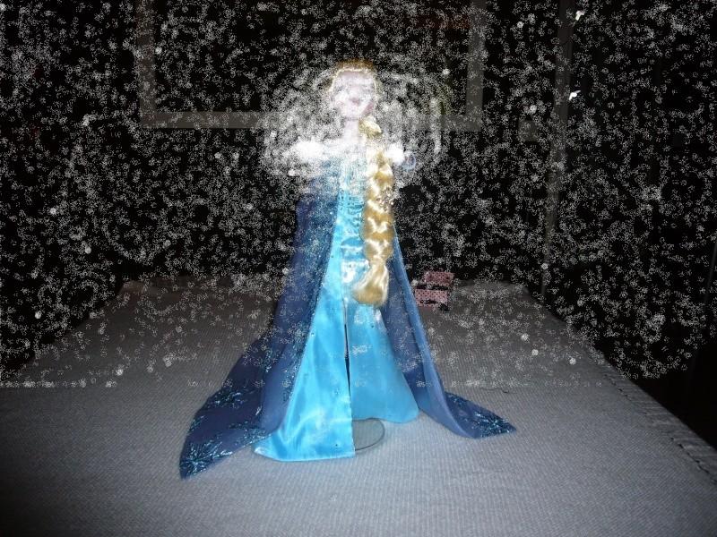 Mes petits courts métrages photos de LE Frozen... 610