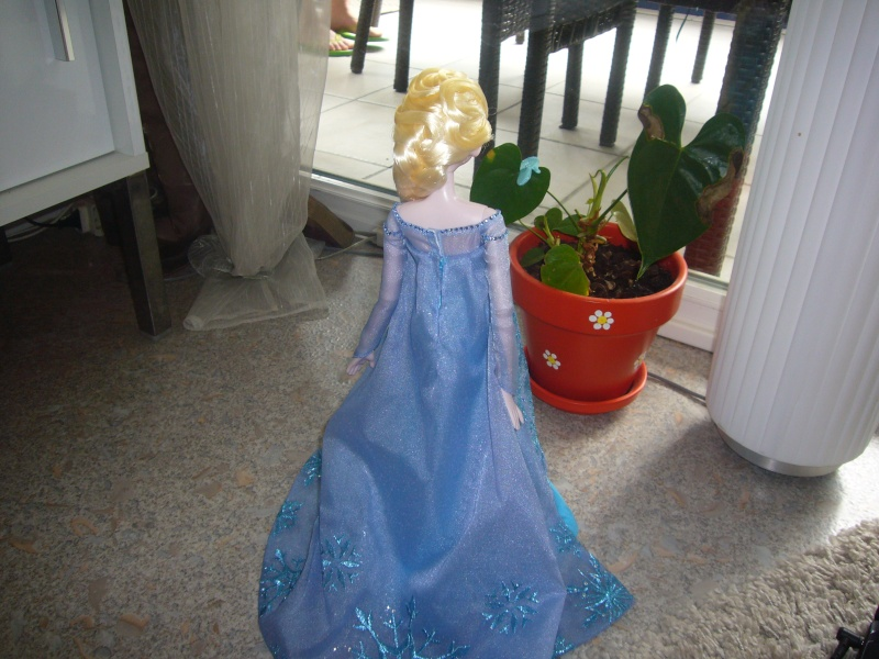 Mes petits courts métrages photos de LE Frozen... 611