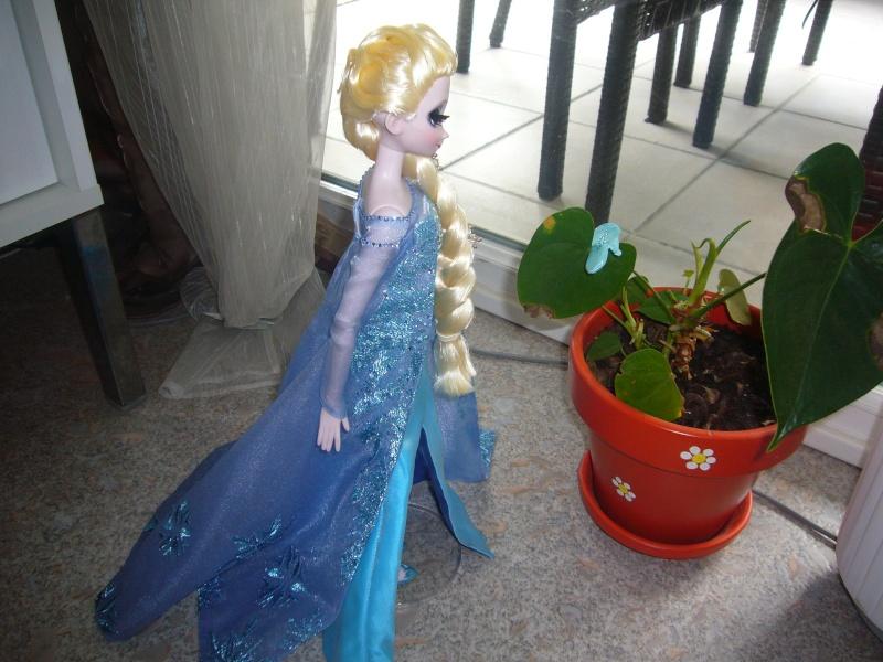 Mes petits courts métrages photos de LE Frozen... 711