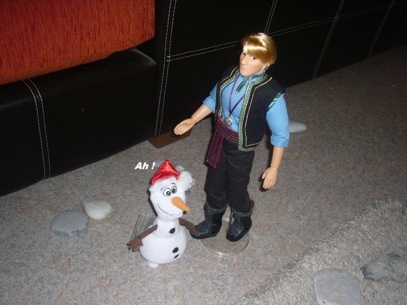 Mes petits courts métrages photos de LE Frozen... 810