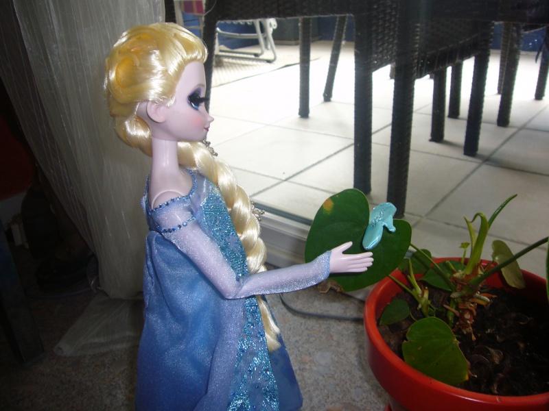 Mes petits courts métrages photos de LE Frozen... 811