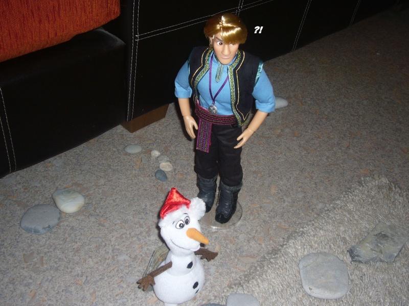 Mes petits courts métrages photos de LE Frozen... 910
