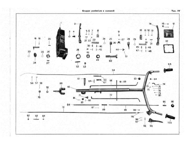 pasquali 908 (pb embrayage, besoin d'avis) - Page 2 Groupe11