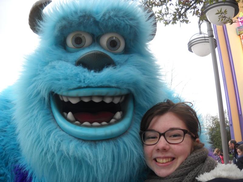 Vos photos avec les Personnages Disney - Page 39 Dscn1410