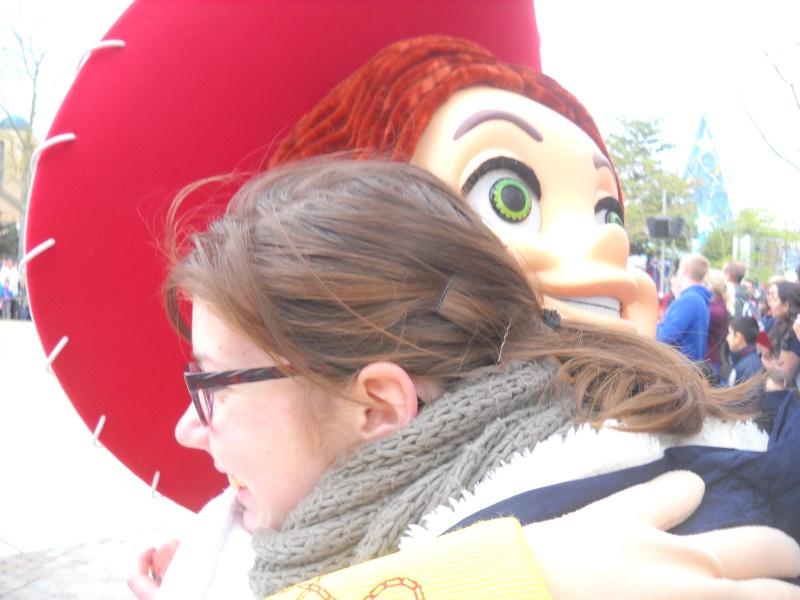 Vos photos avec les Personnages Disney - Page 39 Dscn1414