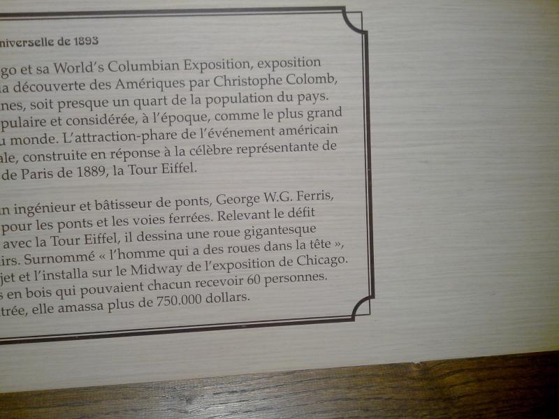 Collection des bourdes de Disneyland Paris - Page 30 Img_2041