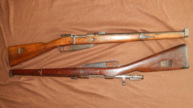 Gewehr 88 - Page 4 Dscn2915
