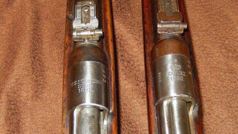 Gewehr 88 - Page 4 Dscn2919