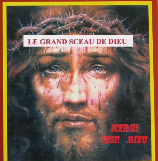 """Recevez le Grand Sceau de Dieu : une protection contre la Marque """"666"""" de la Bête ! - Page 9 00310112"""