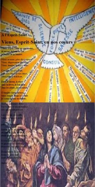 SONDAGE : Avez-vous hâte de recevoir les Langues de Feu de l'Esprit Saint ? - Page 12 Fd17b211