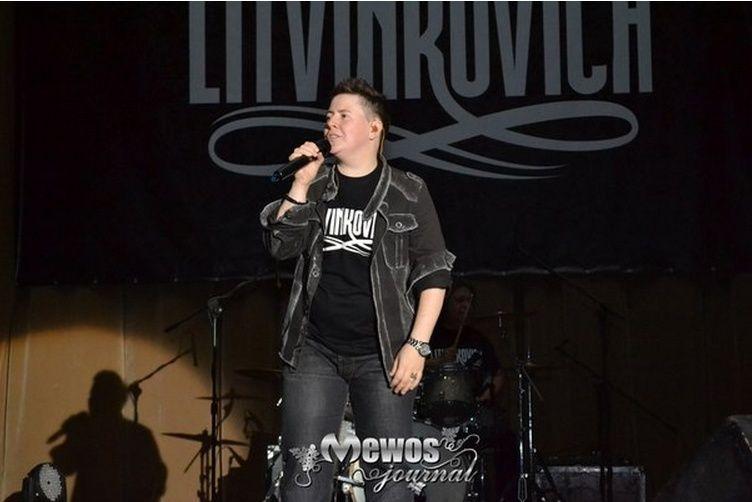 Евгений Литвинкович: Общение поклонников - Том VIII - Страница 33 000111
