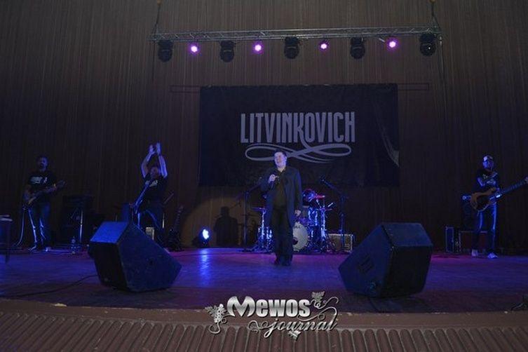 Евгений Литвинкович: Общение поклонников - Том VIII - Страница 33 000112