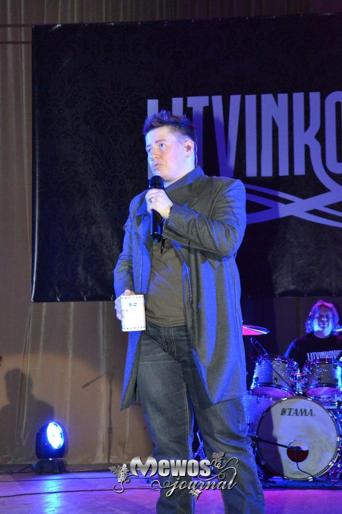 Евгений Литвинкович: Общение поклонников - Том VIII - Страница 33 J1mo3b10