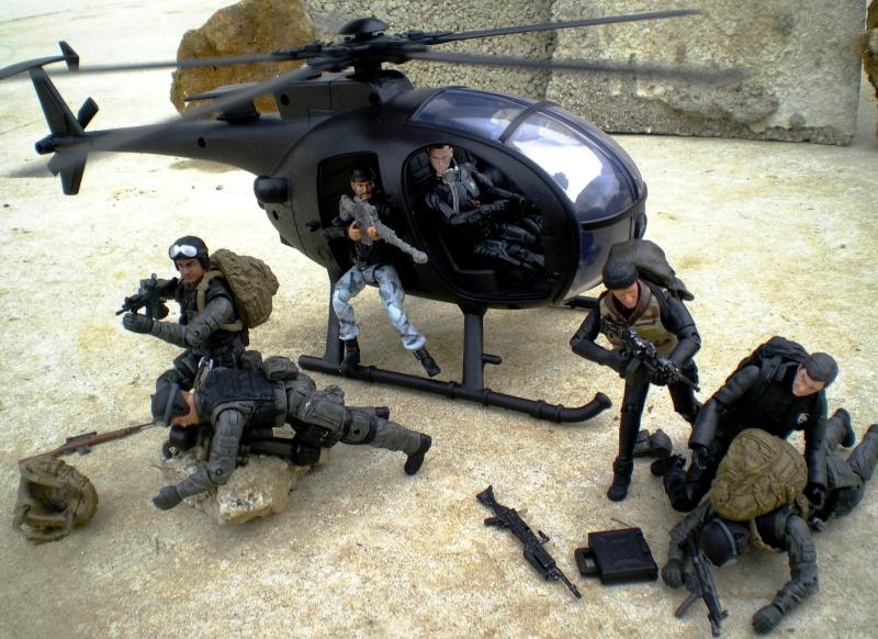 Selvaland, mes soldats en action - Page 9 110
