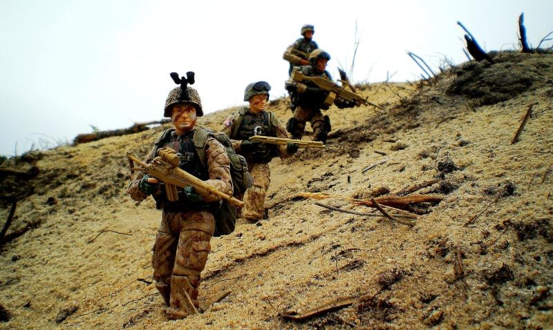 Selvaland, mes soldats en action - Page 11 124