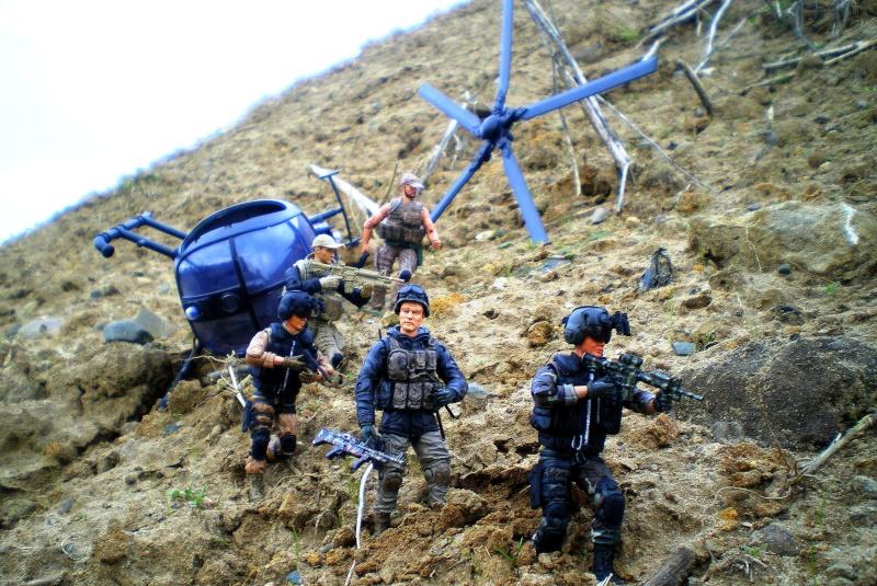 Selvaland, mes soldats en action - Page 10 422