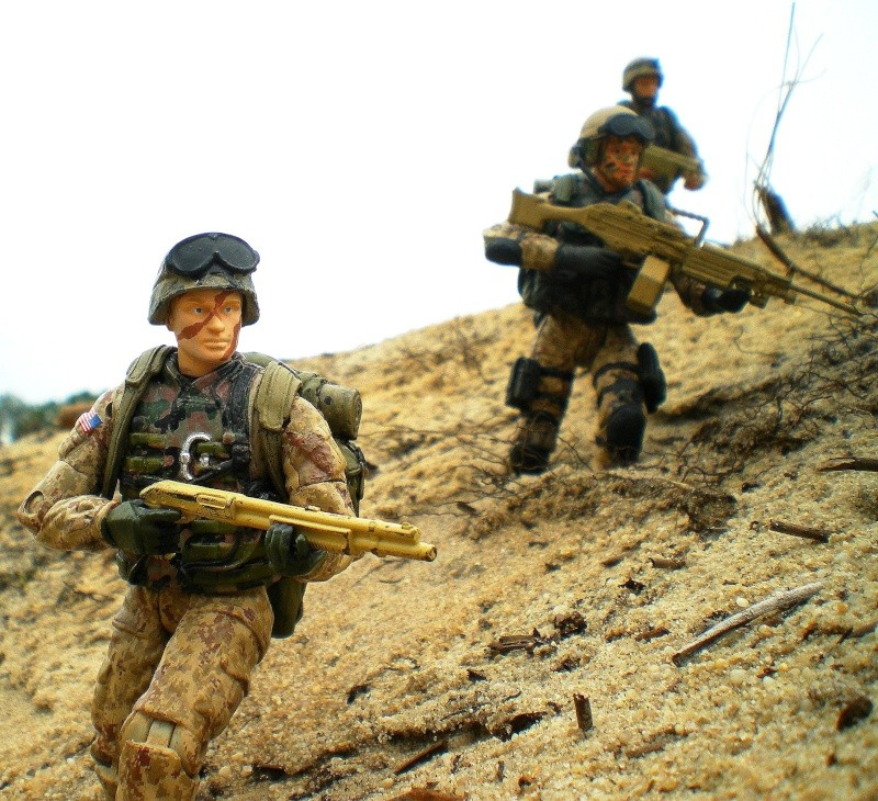 Selvaland, mes soldats en action - Page 11 423