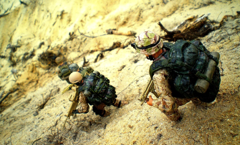 Selvaland, mes soldats en action - Page 11 617