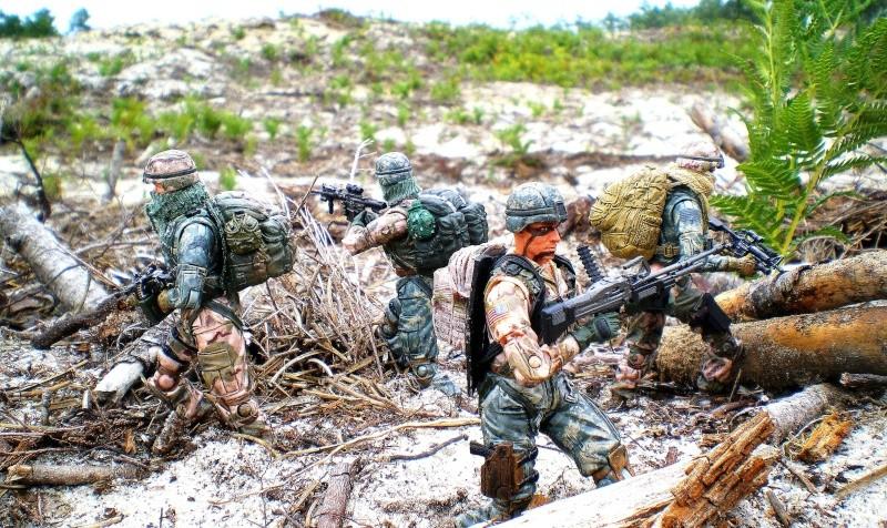 Selvaland, mes soldats en action - Page 9 Imgp2010