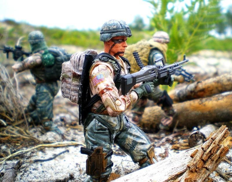 Selvaland, mes soldats en action - Page 9 Imgp2011