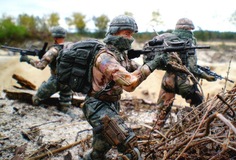 Selvaland, mes soldats en action - Page 9 Imgp2110