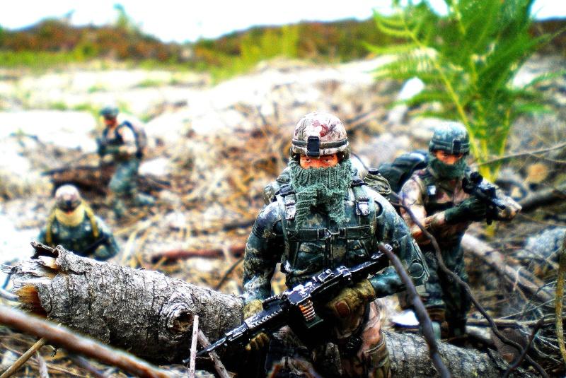 Selvaland, mes soldats en action - Page 9 Imgp2112