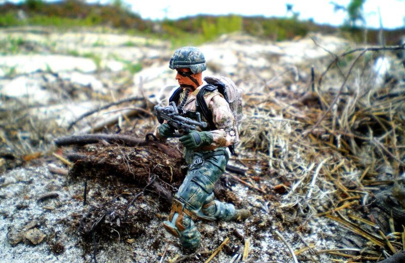 Selvaland, mes soldats en action - Page 9 Imgp2113