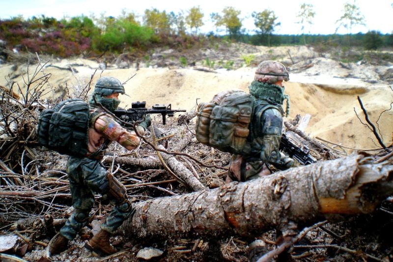 Selvaland, mes soldats en action - Page 9 Imgp2114