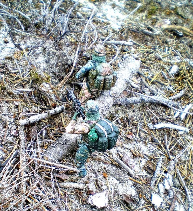 Selvaland, mes soldats en action - Page 9 Imgp2115