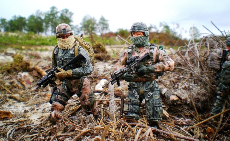 Selvaland, mes soldats en action - Page 9 Imgp2119