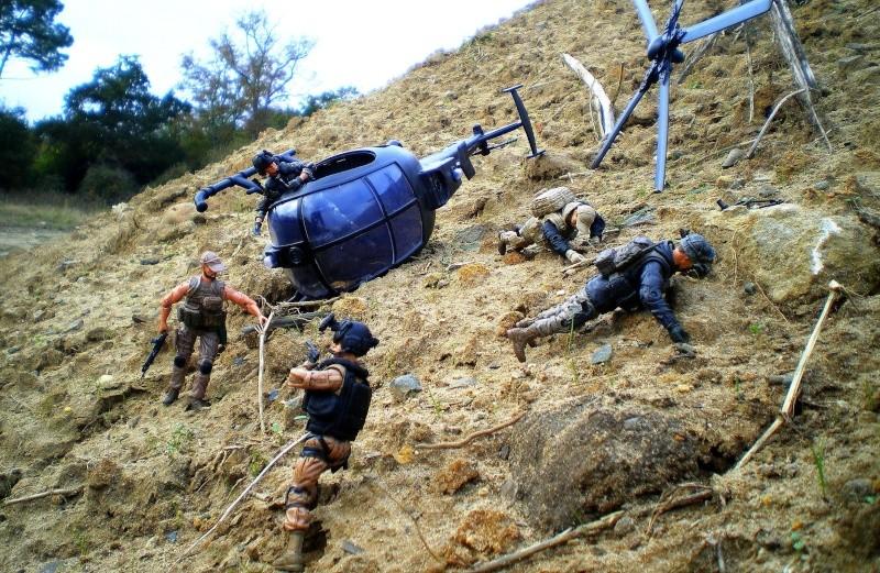 Selvaland, mes soldats en action - Page 10 Imgp2412