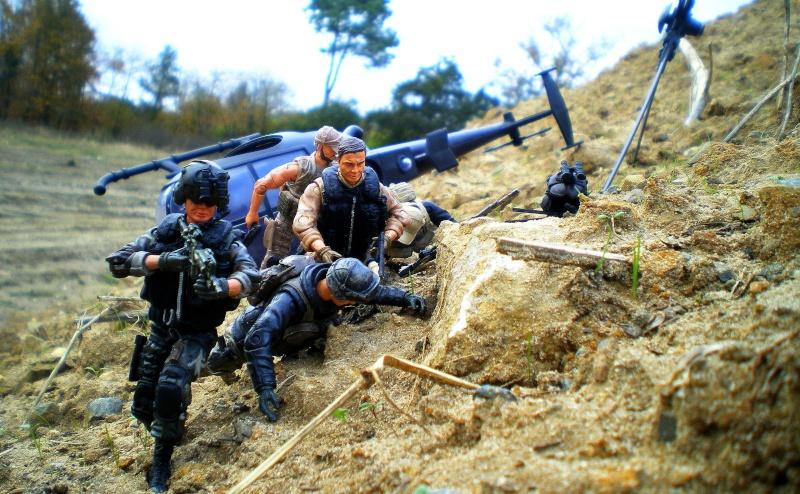 Selvaland, mes soldats en action - Page 10 Imgp2413