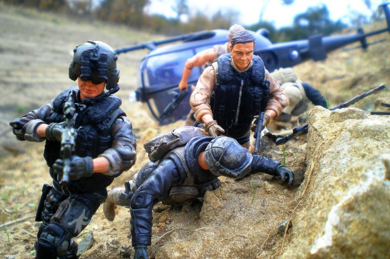 Selvaland, mes soldats en action - Page 10 Imgp2414