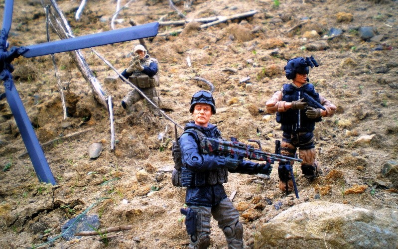Selvaland, mes soldats en action - Page 10 Imgp2512
