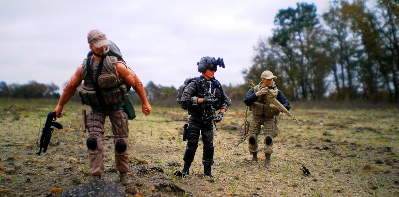 Selvaland, mes soldats en action - Page 10 Imgp2717