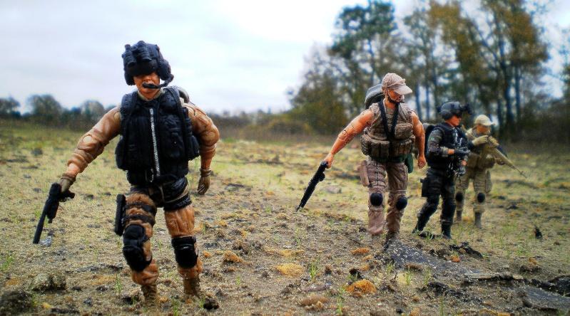 Selvaland, mes soldats en action - Page 10 Imgp2718