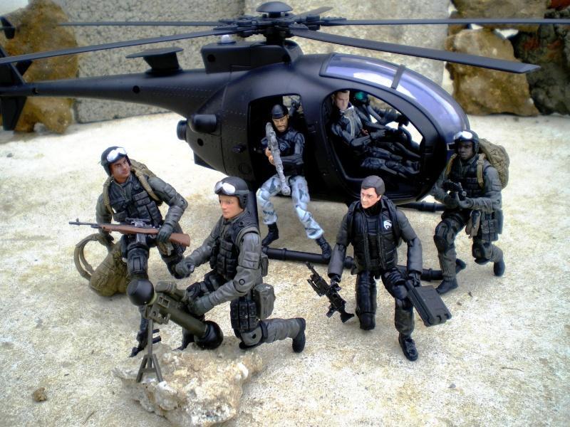 Selvaland, mes soldats en action - Page 9 Imgp7010