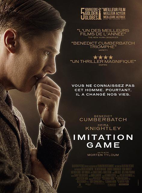 IMITATION GAME 57325210