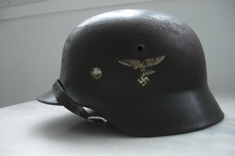 M35 DD Luftwaffe (complet) - Aigle 1er type - ET Dsc02528