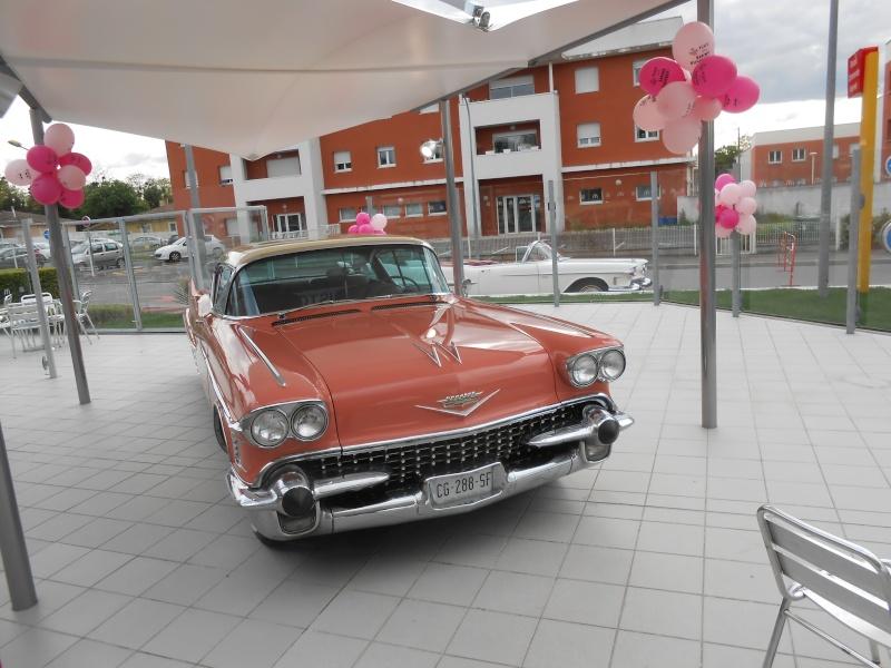 Rassemblement US cars McDo Villenave d'Ornon-33 2015_011
