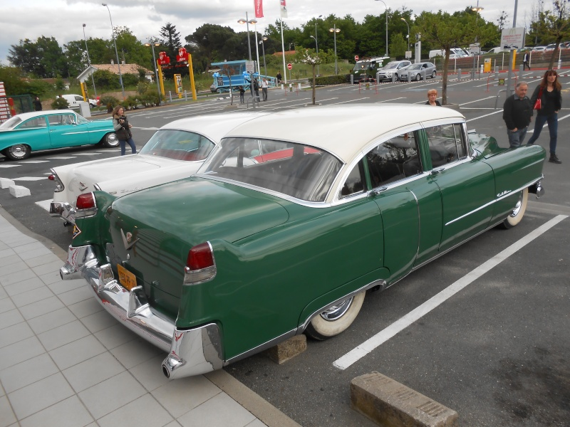 Rassemblement US cars McDo Villenave d'Ornon-33 2015_018