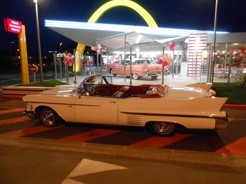 Rassemblement US cars McDo Villenave d'Ornon-33 2015_019