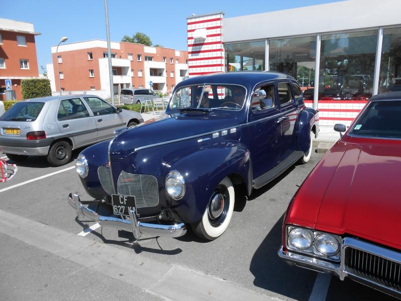 Rassemblement US cars McDo Villenave d'Ornon-33 2015_035