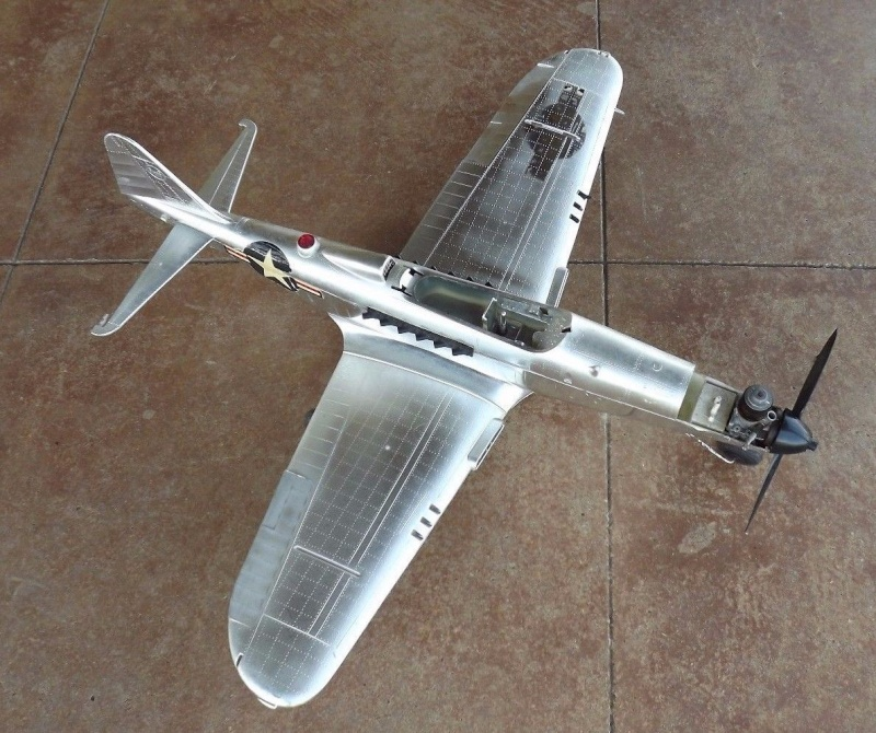 Airacobra may be worth a look Wenmac11