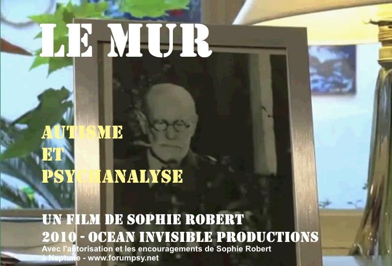 Film Le Mur - Sophie Robert - Neptune