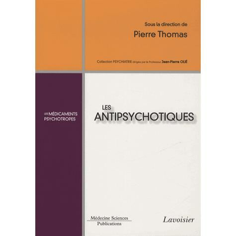 Antipsychotiques - référence - Neptune