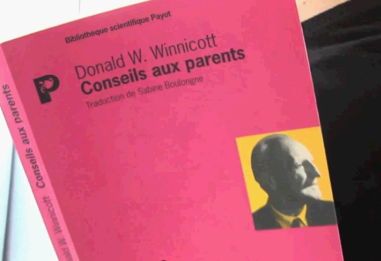 Donald Winnicott - Conseils aux parents